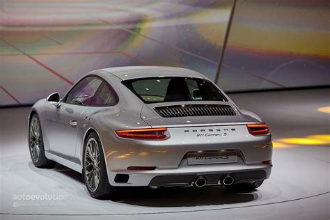 2017 Porsche 911 Luxury Sports Cars  Carstuneup Carstuneup