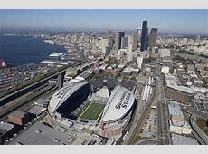 History of professional soccer in Seattle Wikipedia