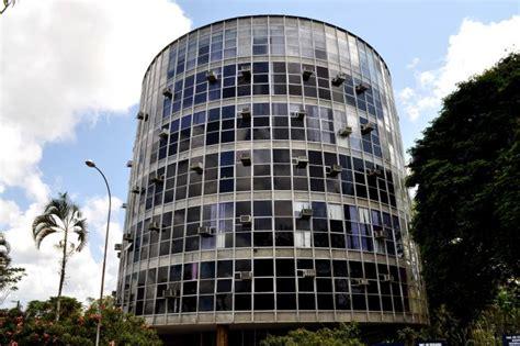Free picture: circular, building, glass, facade