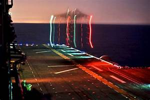 Operations Specialist Navy Military Photos Harrier Lights
