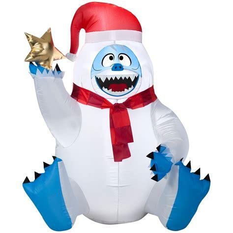 bumble airblown christmas decorationkmart