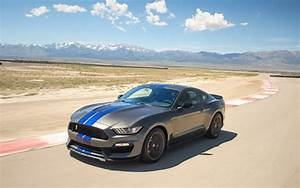 Ford Mustang GT, Shelby GT350 on Forbes' Fastest Cars Under $50,000
