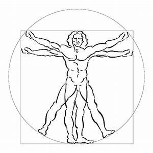 Vector Logo Template Man