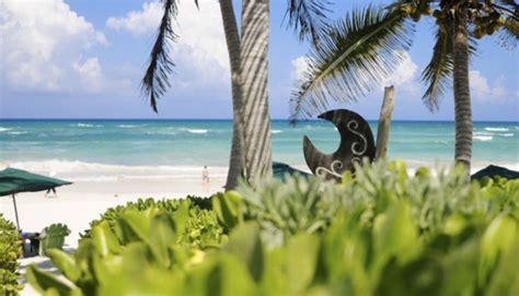 tulum hotels maya tulum spa resort todotulumcom