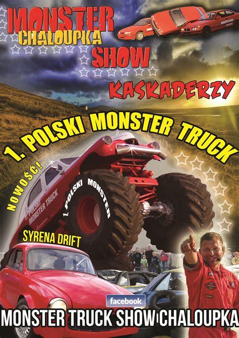 bradford monster truck show monster truck show chaloupka w bodzanowie