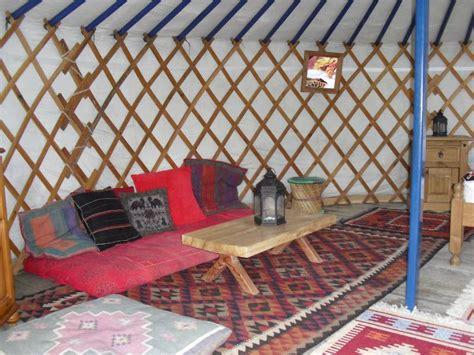 updated  sunshine yurt holiday rental