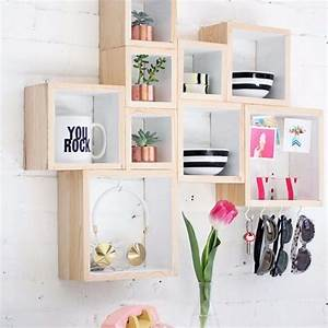 DIY Teen Room Decor Ideas for Girls | DIY Box Storage ...