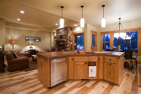complements home interiors ranch traditional kitchen portland by