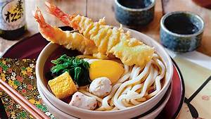 Tempura Udon Recipe