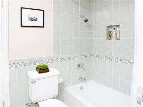 bathroom border tiles ideas for bathrooms nautical bathrooms bathroom with mosaic border tile guest