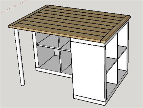 fabriquer un plan de travail pour cuisine fabriquer ilot cuisine 3 plan de travail pour ilot
