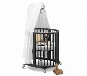 Stokke Home Bett : das perfekte erste bett f rs baby ~ Sanjose-hotels-ca.com Haus und Dekorationen