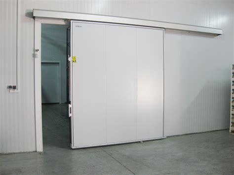 panneau pour chambre froide infraca sl fabricante puertas industriales frigorificas