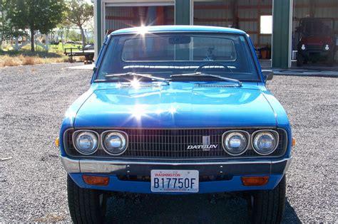 1976 Datsun Truck by 1976 Datsun 620
