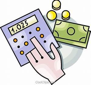Vektoren Rechnung : addieren geld vektor clipart bild vc099441 ~ Themetempest.com Abrechnung