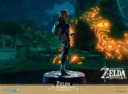 Wild Breath Zelda Legend Sheikah