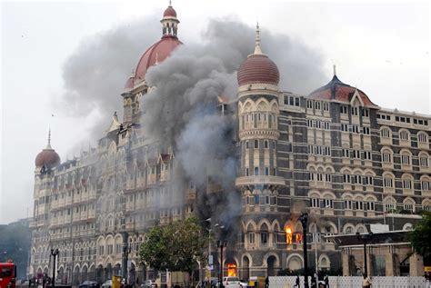 Terror Trial Witness Ties Pakistan To 2008 Attacks The