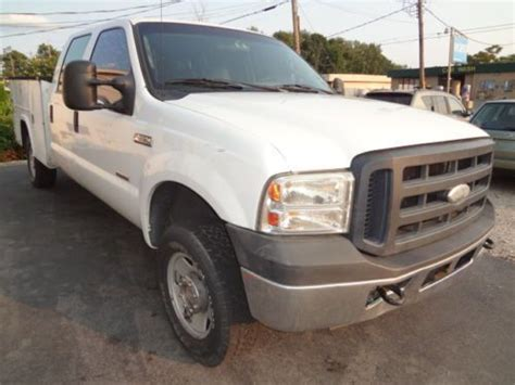 purchase   ford   crew cab  foot utility bed