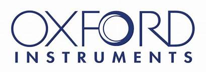 Oxford Company Instruments Microled Logos