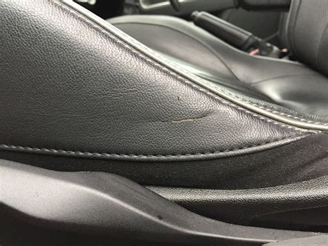 siege conducteur forum alfa mito réparation cuir siège conducteur