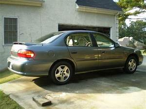 Sell Used 2003 Chevrolet Malibu Ls In Fayetteville