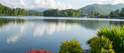 lake junaluska conference  retreat center