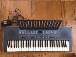 Yamaha Psr 300 : yamaha psr 300 keyboard in good condition in stockbridge ~ Jslefanu.com Haus und Dekorationen