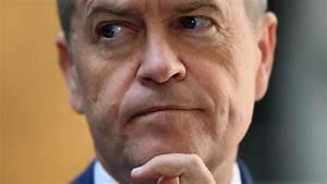 Turnbull Talked About Love  Says Shorten