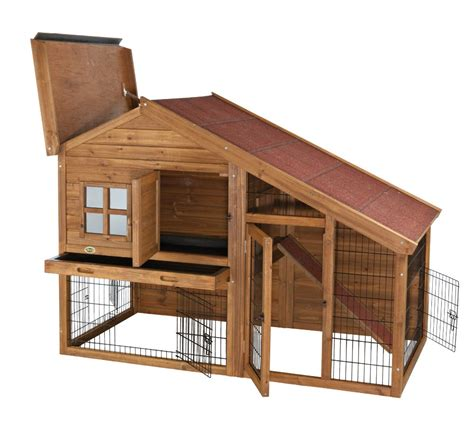pet rabbit hutch trixie pet rabbit hutch with a view 62335 ebay