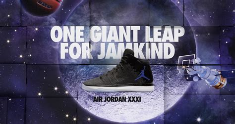 The Jordan Xxxi Space Jam Is Available Now Weartesters