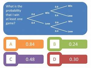 Probability Tree Homework Help
