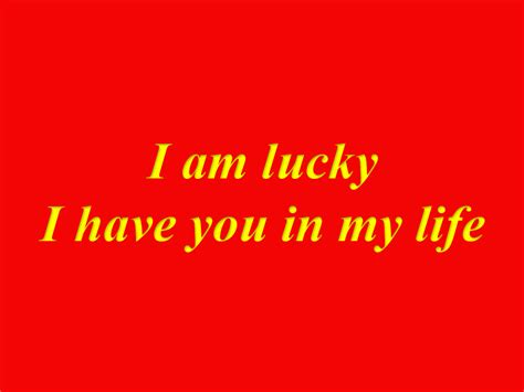 U R My Life Quotes. Quotesgram