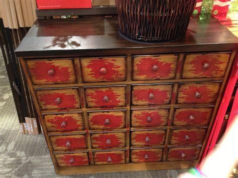 Kirkland apothecary dresser