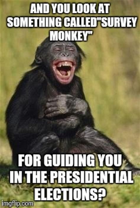 Monkey Meme Generator - laughing monkey imgflip