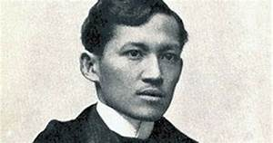 The Intersections & Beyond: Jose Rizal: The First Hero (a ...