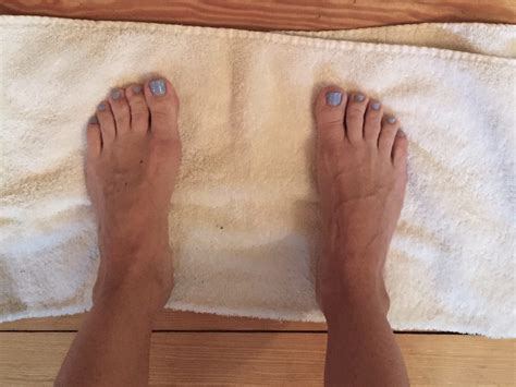 Barefoot Exercise — How To Stay Light On Your Toes Women