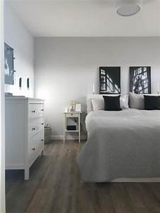 Ikea Doppelbett Weiß : schlafzimmer im skandinavischen landhausstil wei schlafzimmer bett kommode ikea hemnes ~ Orissabook.com Haus und Dekorationen