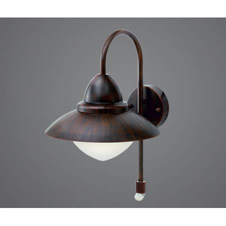 eglo eglo 88711 sidney 1 light outdoor wall light antique