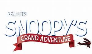 The Peanuts Movie Snoopy39s Grand Adventure