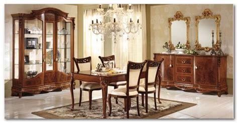 mobili sala da pranzo classica stunning camere da pranzo classiche pictures lepicentre