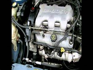 Pontiac 3400 Engine Diagram