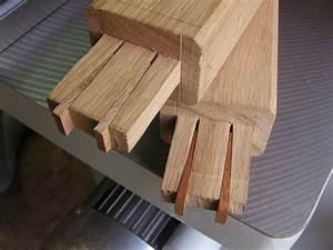 Fabriquer Tenon Mortaise : mini tabli 7 12 histoires de bois ~ Premium-room.com Idées de Décoration