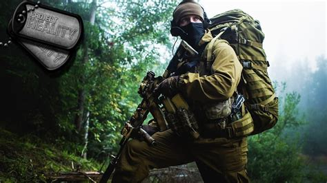 project reality  russian special forces full