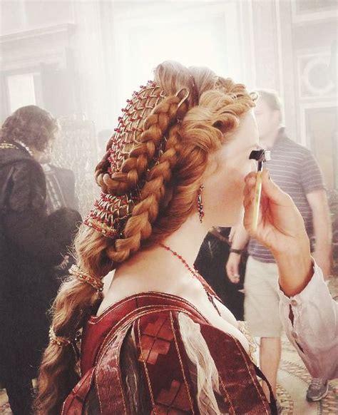 impressive renaissance hairstyles  haircut web