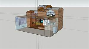Woodwork cat house designs indoor pdf plans for Cat house plans indoor