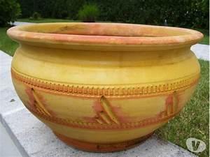 Pot De Fleur En Terre Cuite : pot fleurs terre cuite clasf ~ Premium-room.com Idées de Décoration