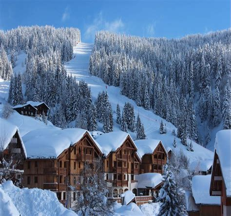 chalets d emeraude les saisies ski apartments peak retreats