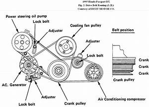 35 Pt Cruiser Serpentine Belt Diagram