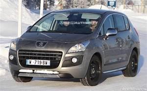 Peugeot 3008 Diesel : image 2012 peugeot 3008 hybrid4 diesel hybrid size 1024 x 637 type gif posted on february ~ Gottalentnigeria.com Avis de Voitures