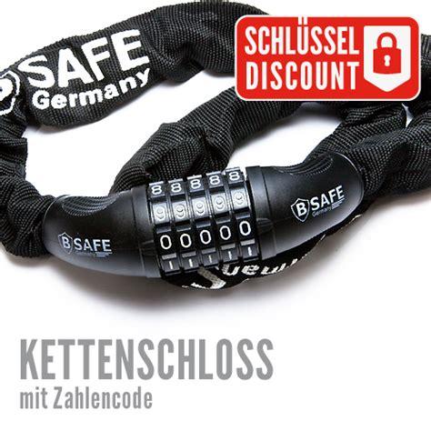 kettenschloss mit zahlencode guenstig schluessel discount shop